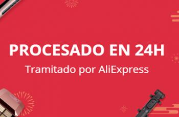 AliExpress Promociones semana del 6 de Junio