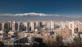 Chile Feriado a la Carta