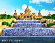 Barcelona y Palma de Mayorca