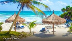 Cancun semana santa
