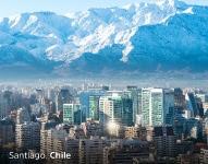 Vacaciones de Invierno en Chile