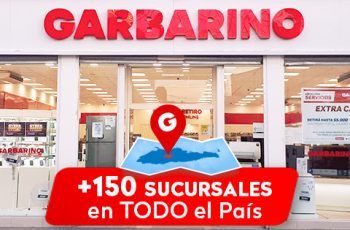 Garbarino Vuelta al Cole Ofertas!
