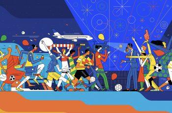 Apps para seguir la Copa Mundial FIFA 2018