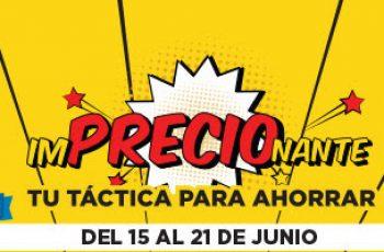 Promociones Supermercados Vea del 15 al 21 de Junio