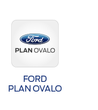 FORD PLAN OVALO