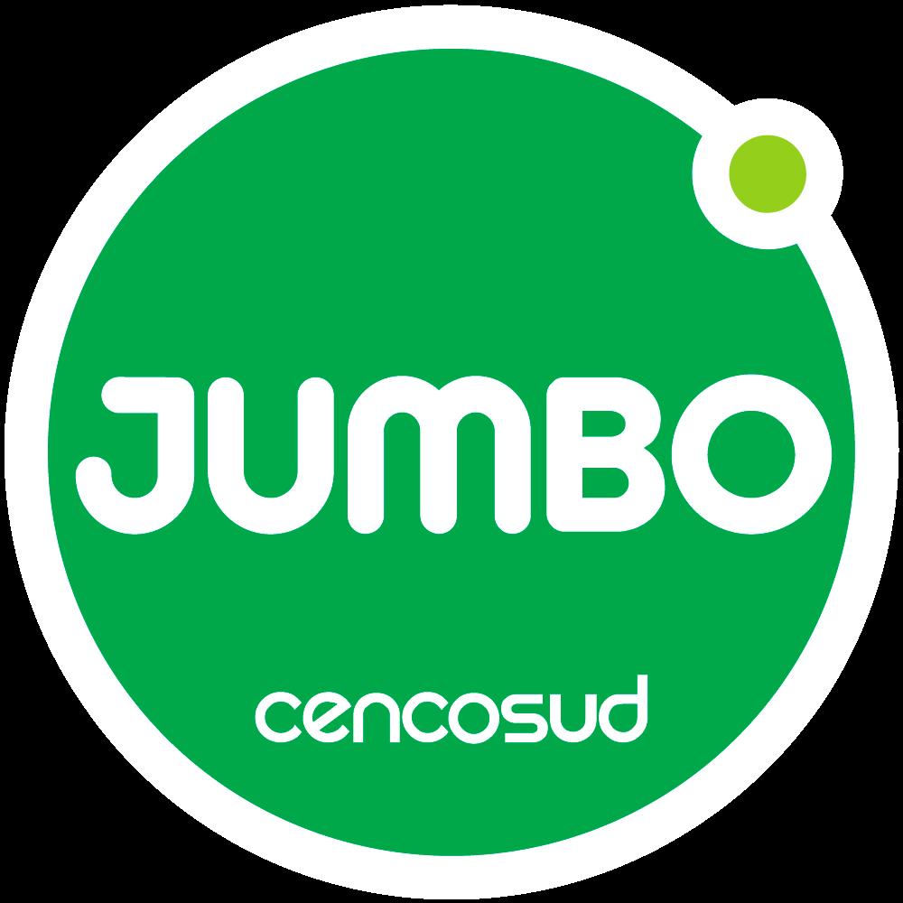 Logo Supermercado Jumbo