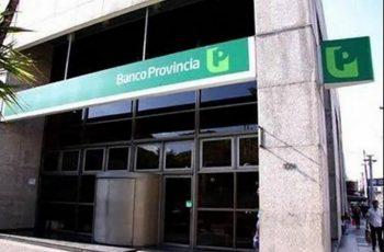Promociones Banco Provincia