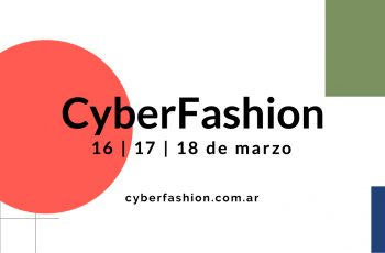 CyberFashion hasta 40% off en marcas de moda