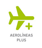 beneficios de AEROLINEAS PLUS